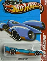 Hot Wheels HW Racing 118/250 4Ward Speed