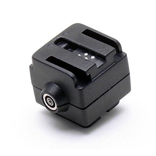 Theera ? Seagull sc-6 Flash Hot Shoe Adapter for Sony Konica Minolta f58am f56 F42 F36 yrs0105