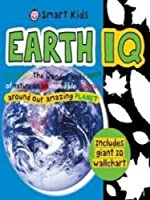 Earth IQ (Smart Kids Activity Set)