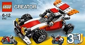 レゴ (LEGO) クリエイター・デューンホッパー 5763