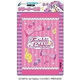 プリパラ ゲーム機用クリーナー巾着 (New 3DS LL用) Twinkle Ribbon
