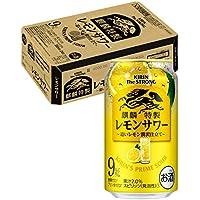 キリン・ザ・ストロング レモンサワー [ チューハイ 350ml×24本 ]