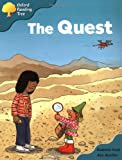 The Quest-OXFORD READING TREE