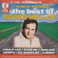 King of the Road: Best of Roge