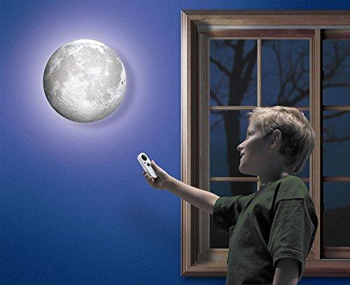 Uncle Milton 【アンクルミルトン】Moon In My Room ムーン イン マイ ルーム