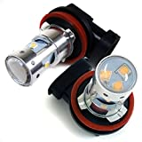 フォレスター LED フォグランプ H16 30w 2個セット フォグライト 左右セット