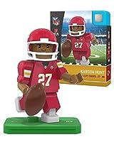 NFL カンザスシティ・チーフス スポーツファン 首振り人形 赤/白 フリーサイズ