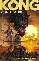 Kong of Skull Island Vol. 1 (1)