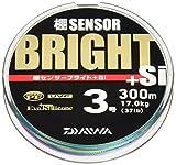 ダイワ  ライン 棚センサーブライト+Si 3.0号 300m