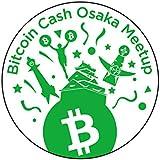 【限定】BitcoinCash缶バッジ OsakaMeetup コファ COFA(A2-OSA001) (58㎜)
