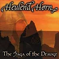 HEULEND HORN - THE SAGA OFTHE DRAUGR (1 CD)