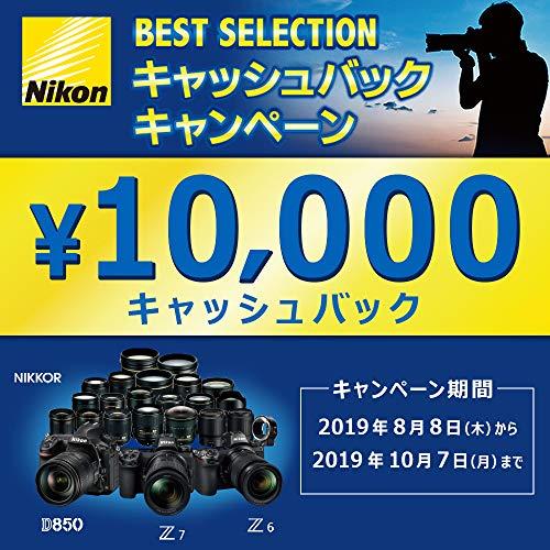 『Nikon 望遠ズームレンズ AF-S NIKKOR 200-500mm f/5.6E ED VR』の1枚目の画像