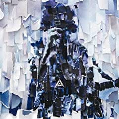 amazarashi「匿名希望」のCDジャケット