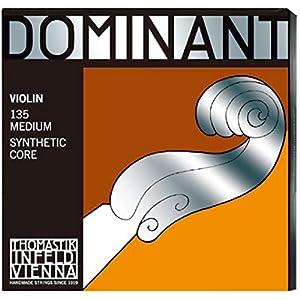 Dominant ドミナント 4/4バイオリン弦セット