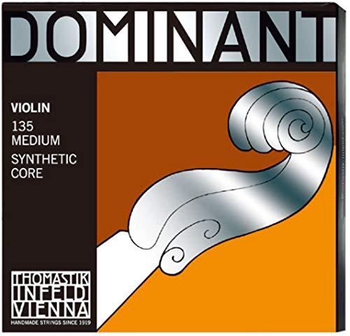 Dominant ドミナント 4 4バイオリン弦セット