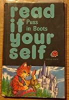 03 Puss In Boots (Read it Yourself - Level 3)
