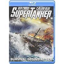 Super Tanker [Blu-ray] [Import]
