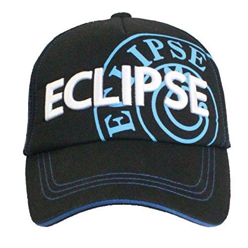 エクリプス(ECLIPSE) メッシュキャップ2016 ブルー