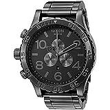 NIXON(ニクソン)腕時計 51-30 クロノグラフ A083-632 [並行輸入品]