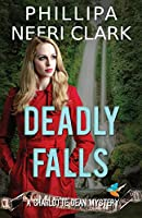 Deadly Falls (Charlotte Dean Mysteries)