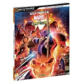 Ultimate Marvel vs. Capcom 3 Signature Series Guide (Brady Games Signatur Series)