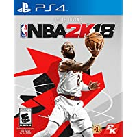 NBA 2K18 Early Tip-Off Edition (輸入版:北米) - PS4