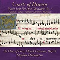 Various: Courts of Heaven