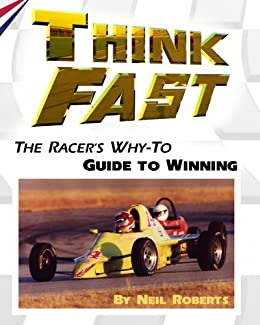 [Roberts, Neil]のThink Fast (English Edition)