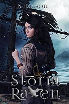 Storm Raven by [Hanson, K]
