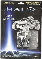 Metal Earth Halo UNSC Warthog 3D Metal Model Kit