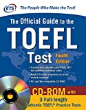 Official Guide to the TOEFL Test With CD-ROM, 4th Edition (Official Guide to the Toefl Ibt)(書籍/雑誌)