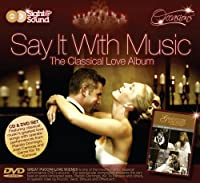 Say It With Music-Classical Love Album