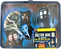 Doctor Who 1st and 11th Doctor Figures in Tin - Exclusive [並行輸入品]