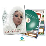 A Mary Christmas 'Zinepak (CD+Mini-Mag+Gift-Tag Stickers)