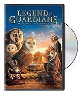 LEGEND OF THE GUARDIANS The Owls of Ga'Hoole DVD [並行輸入品]