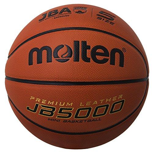 モルテン JB5000 5号球 B5C5000(Jr)