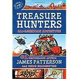Treasure Hunters: All-American Adventure: 6