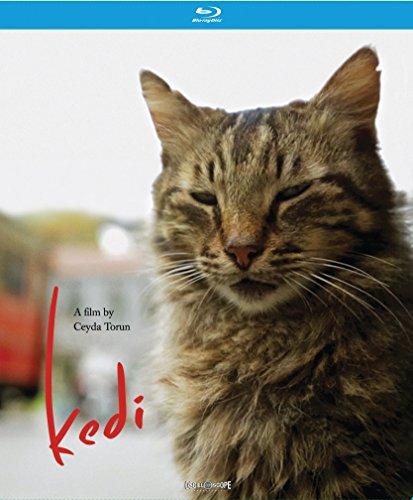 Kedi [Blu-ray] [Import]
