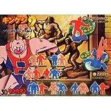 キン肉マン キンケシ 復刻版 9 きん肉星 王位争奪 編 3 全10種 全10種 1 キン肉マン キン肉マン ゼブラ(技