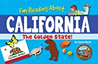 I'm Reading about California (California Experience)