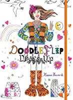 Doodleflip Dress-up