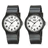 [カシオ]CASIO 腕時計 メーカー1年間保証付き 専用ペアBOX カシオ 時計 チープカシオ ……