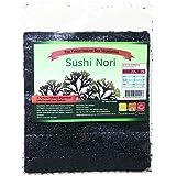 Nutritionist Choice Sushi Nori, 25 g