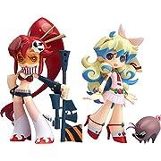天元突破グレンラガン Twin Pack+ ヨーコ&ニア+ブータ PSGアレンジ Ver.