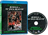 Godzilla Vs. Hedorah [Blu-ray] [Import]