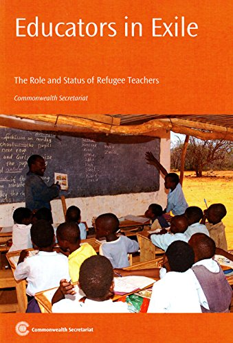 Educators in Exile: The Role a...