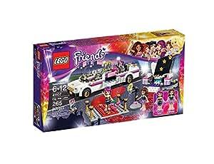 """レゴ (LEGO) フレンズ ポップスター""""リムジン"""" 41107"""