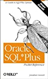 Oracle SQL Plus: Pocket Reference