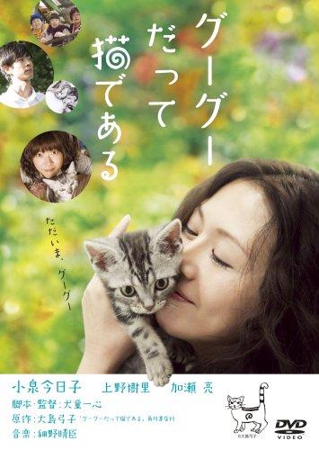 グーグーだって猫である ニャンダフル・ディスク付き [DVD]