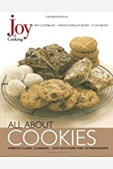 Joy of Cooking All about Cookies Hardcover